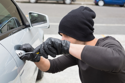How to Keep Your Car Secure and in Good Condition | Driver ...