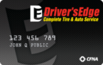 Drivers Edge Financing through CFNA