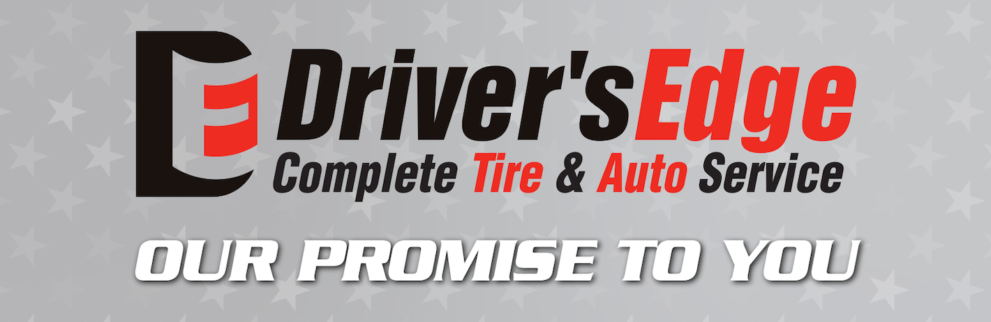 Driver's Edge Promise Page Banner